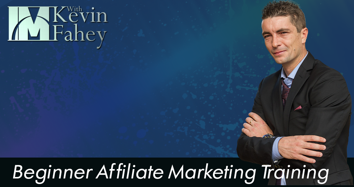 Beginner Affiliate Marketing Training