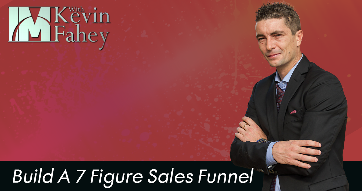 Build A 7 Figure Sales Funnel
